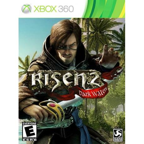 Risen 2: Dark Waters بازی Xbox 360