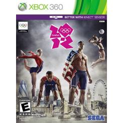London 2012 بازی Xbox 360