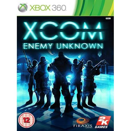 XCOM: Enemy Unknown بازی Xbox 360