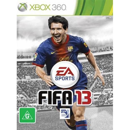 Fifa 13 بازی Xbox 360