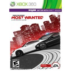 NFS : Most wanted 2012 بازی Xbox 360