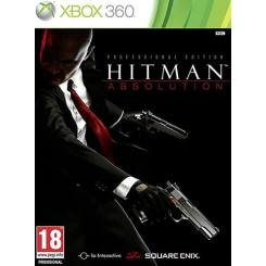 Hitman Absolution بازی Xbox 360