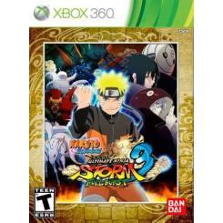 Naruto Shippuden:UNS 3 بازی Xbox 360
