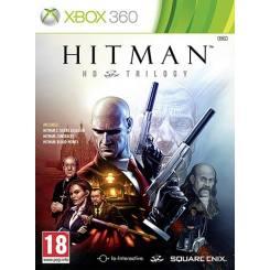 Hitman HD Trilogy بازی Xbox 360