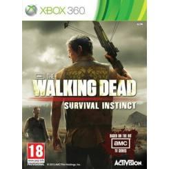 The Walking Dead: SI بازی Xbox 360