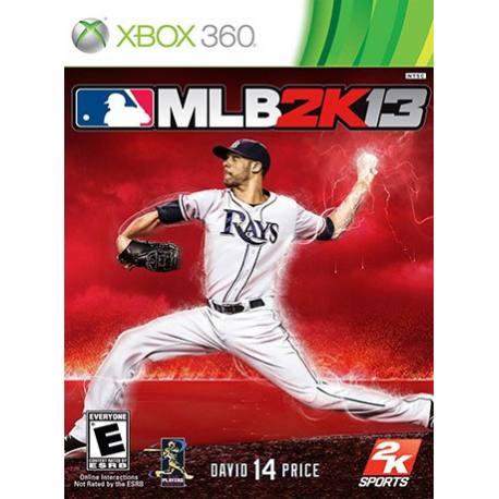 MLB 2K13 بازی Xbox 360