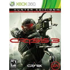 Crysis 3 بازی Xbox 360