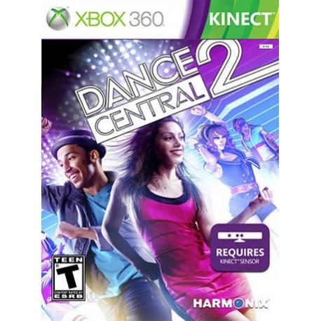 بازی Dance Central 2 برای Kinect