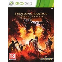 Dragons Dogma: DA بازی Xbox 360