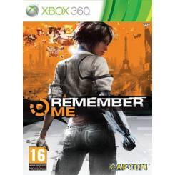Remember Me بازی Xbox 360