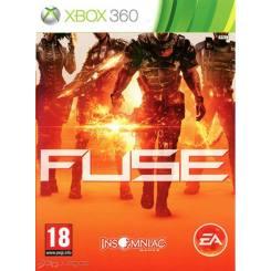 FUSE بازی Xbox 360