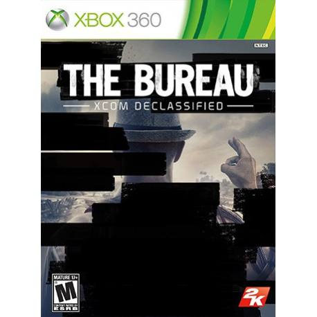 The Bureau : XCOM بازی Xbox 360