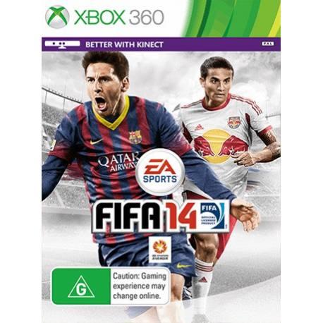 Fifa 14 بازی Xbox 360