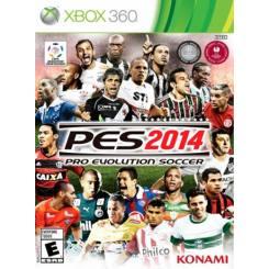 PES 2014 بازی Xbox 360