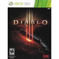 Diablo III بازی Xbox 360