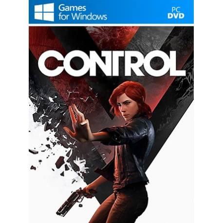 Control بازی PC