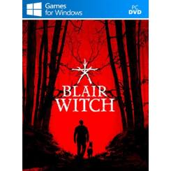 Blair Witch بازی PC