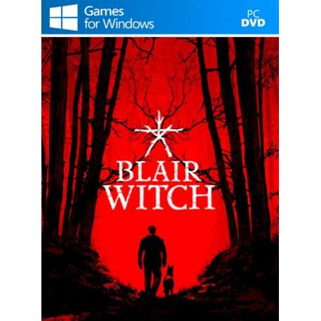Blair Witch بازی PC