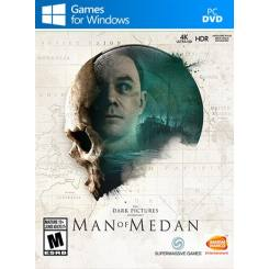 The Dark Pictures Anthology: Man of Medan بازی Pc