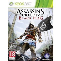 Assassin's Creed IV: BF بازی Xbox 360