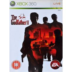 The Godfather II بازی Xbox 360