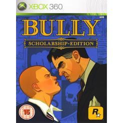 Bully Scholarship Edition بازی Xbox 360