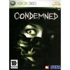 Condemned: Criminal Origins بازی Xbox 360
