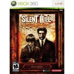 Silent Hill: Homecoming بازی Xbox 360