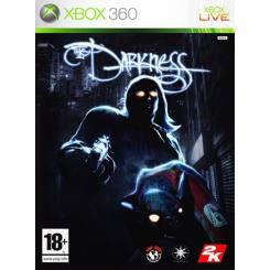 The Darkness بازی Xbox 360