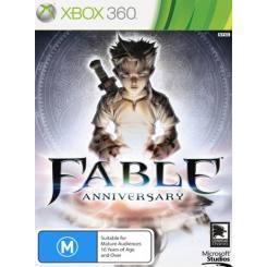 Fable Anniversary بازی Xbox 360