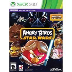 Angry Birds Star Wars بازی Xbox 360
