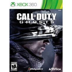 Call of Duty: Ghosts بازی Xbox 360