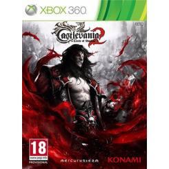 Castlevania: LoS 2 بازی Xbox 360