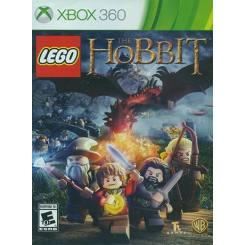 Lego The Hobbit بازی Xbox 360
