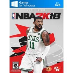 بازی NBA 2K18 برای کامپیوتر