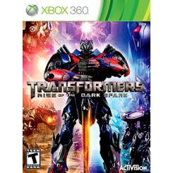 Transformers: RotDS بازی Xbox 360