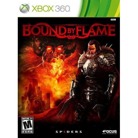 Bound by Flame بازی Xbox 360