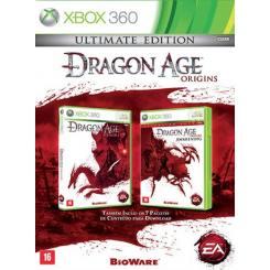 Dragon Age Origins : UE بازی Xbox 360
