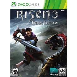 Risen 3 Titan Lords بازی Xbox 360