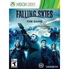 Falling Skies بازی Xbox 360