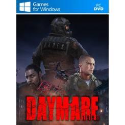 Daymare: 1998 بازی PC