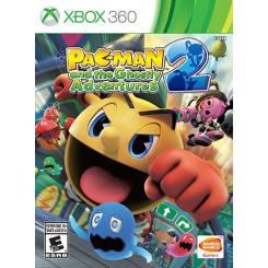 Pac-Man & The Ghostly Adv 2 بازی Xbox 360