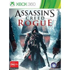 Assassin's Creed Rogue بازی Xbox 360