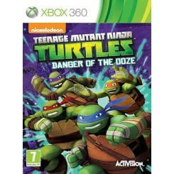 TMNT: DotO بازی Xbox 360