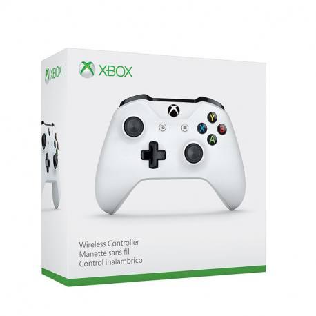 کنترلر Xbox One S سفید