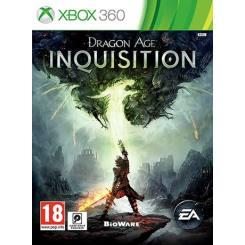 Dragon Age Inquisition بازی Xbox 360