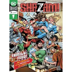 کمیک بوک Shazam