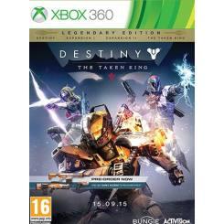 Destiny The Taken King بازی Xbox 360