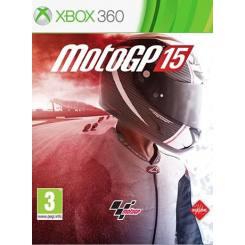 MotoGP 15 بازی Xbox 360