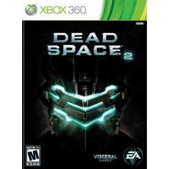 Dead Space 2 بازی Xbox 360
